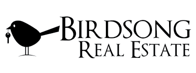 Birdsong Real Estate Logo
